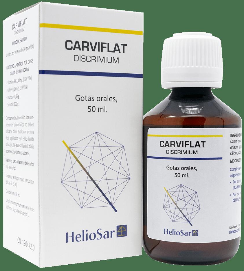 carviflat