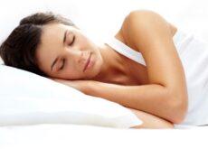 Trastornos del sueño: cómo regular el ciclo de forma natural