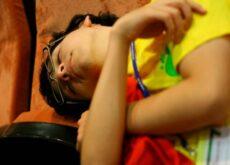 Ajustes de los ritmos del sueño:  JET LAG